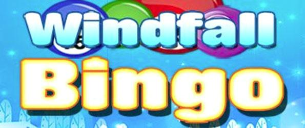 Windfall Bingo - Try out this superb bingo game that's unique and full of fun.