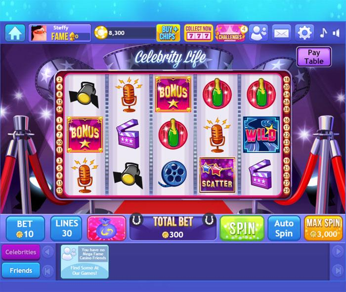 Mega Fame Casino And Slots