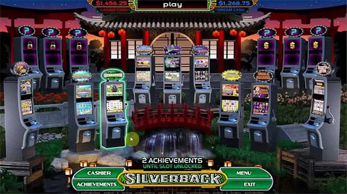 jade the monkey slot machine