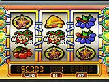 Setting Bets per Line in Jackpot 6000 Slot