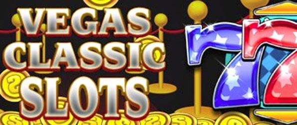 Vegas Classic - Play this highly addictive slots game that's sure to give players an extremely enjoyable experience.