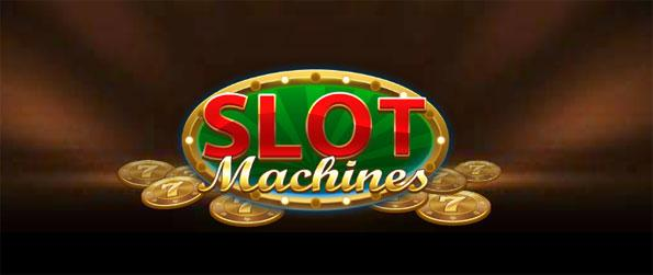 Slot Machines by IGG - Treat yourself to an amazing slot machine experience.
