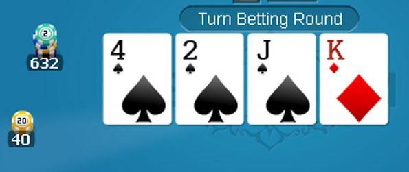 Poker USA - Get ready with your winning Texas Hold 'Em Poker strategy.