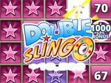 Slingo Adventure Double Slingo
