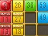 Bingo Battle using bonuses