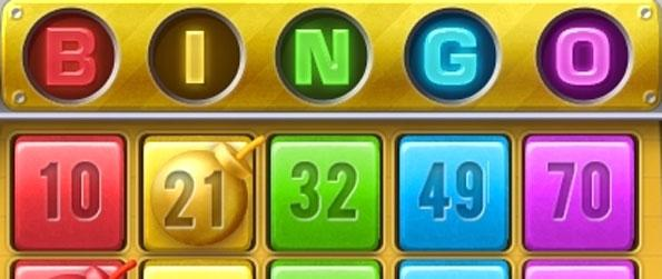 Bingo Battle - Play this unique and exciting bingo game that's loaded with great features