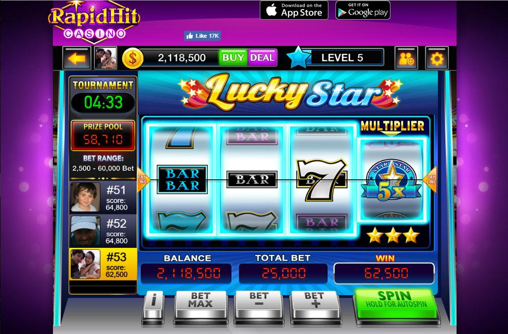 Slots for real money with no deposit