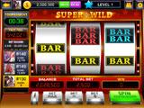 RapidHit Casino Super Wild Slot