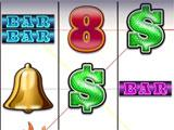 Blazing 888 Slots: 5 Reels