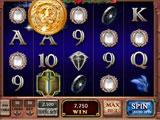 Slots Fortune - Double Lucky Rome Slot Machine