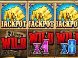 Vegas Tower Casino: Jackpots