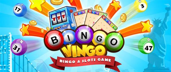 Bingo Vingo - Play Bingo and win!