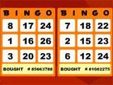 My Bingo 30-Ball Speed Bingo