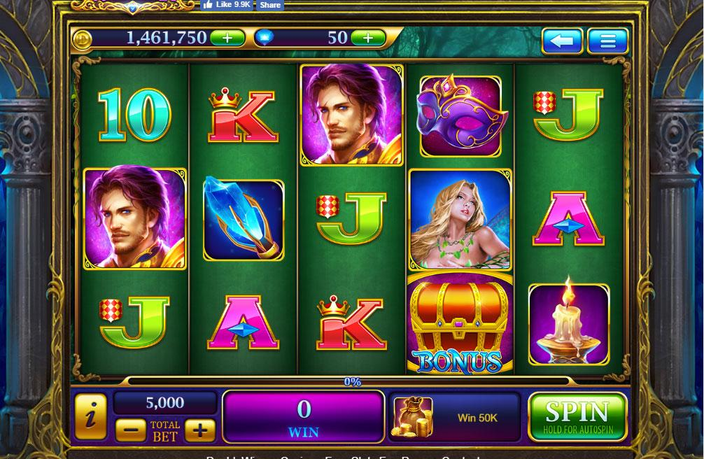online casino winner game slots