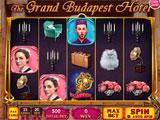 Mystery Free Slots Grand Budapest Hotel