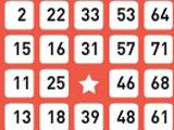 Bingo 75: Choose up to 6 Bingo Cards