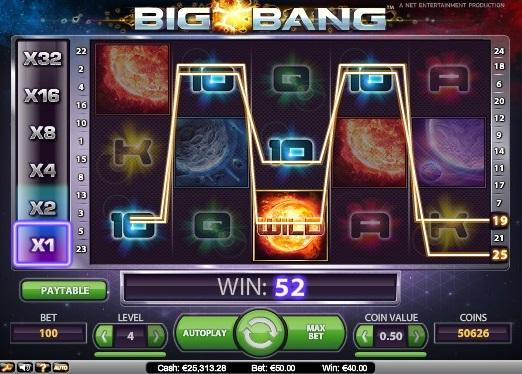 Big Bang Casino Review - Is this A Scam/Site to Avoid