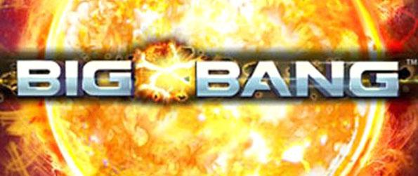 Big Bang Slots - Play an exciting game of slots in this epic astronomy themed game.