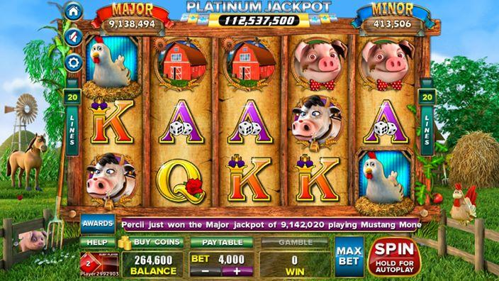 Birds of Paradise Slots - Read the Review Now