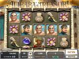 Hit The Five Casino Alibaba's Treasure