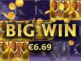 Cash Stampede Big Win