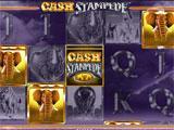 Cash Stampede Stampede