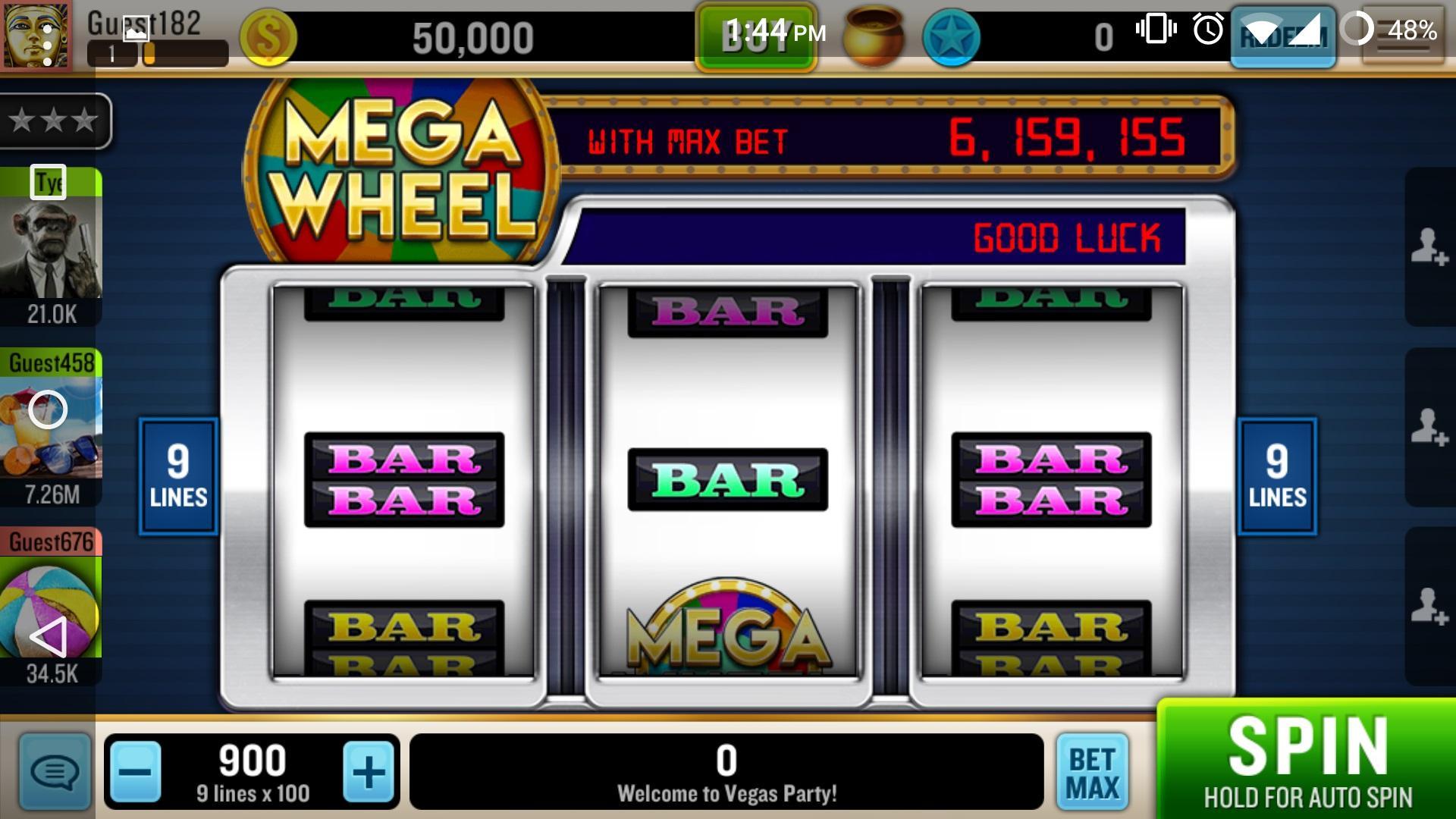 slot games 3d