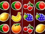 MyCasino fruit themed slot machine
