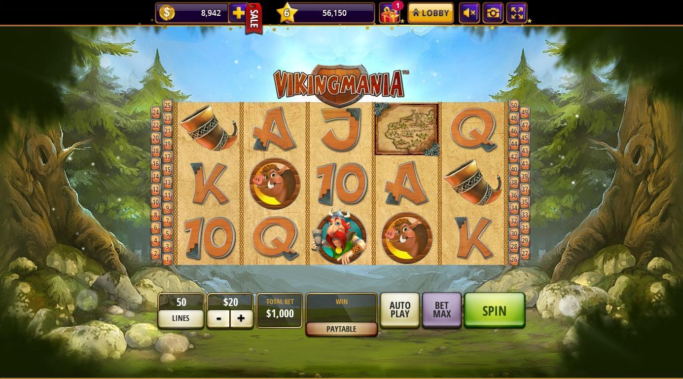 wild spin casino