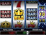 Classic Vegas Crown Slots Multiplier