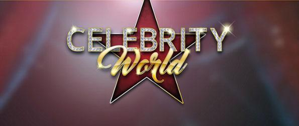 Celebrity World - Gamble and wager like a celebrity.