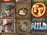 myVEGAS Slots wild west slots