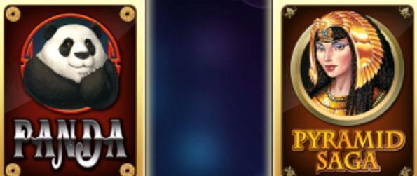 Kungfu Panda Slots - Win lots of prizes with this game's excellent reward system.