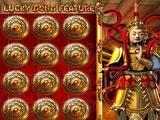 Mystic Palace Slots - Gong Bonus Game