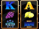 Super Hot Slot in Wild Fortune Casino