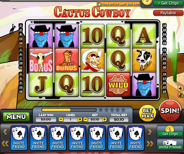 Neon Cowboy Slot - Try the Online Game for Free Now