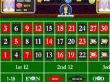 Roulette Arena: Game Play