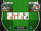 Big Fish Casino Poker