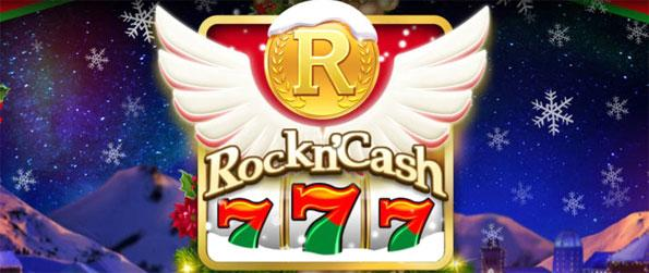 Rock N' Cash Casino Slots - Make a few or lots of spins to get rich, level up and make waves in Rock N' Cash Casino Slots!