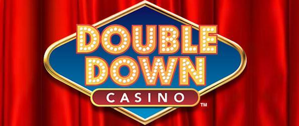 DoubleDown Casino - Play an impressive array of innovative Casino games.