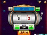 Blackjack Fest Slot Machine