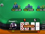Domino QQ Winner
