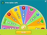 Blackjack Arena Free Spins