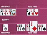 Gin Rummy Plus Round Results