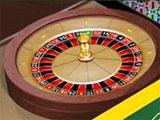 European Roulette: Game Play
