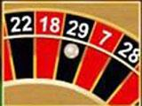 European Roulette: Roulette Spin
