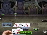 Fresh Deck Poker gameplay