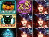 Vegas Tower Casino - Free Slots Witch's Secret