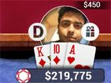 Teen Patti Gold: Game Play