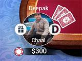 Teen Patti Gold: Playing a Turn